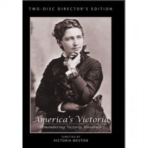 Gloria Steinem in America's Victoria, Remembering Victoria Woodhull