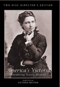 Victoria Woodhull - Documentar