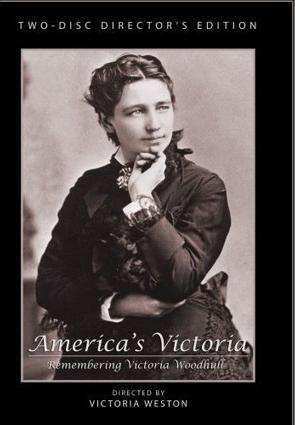 Victoria Woodhull - Documentar