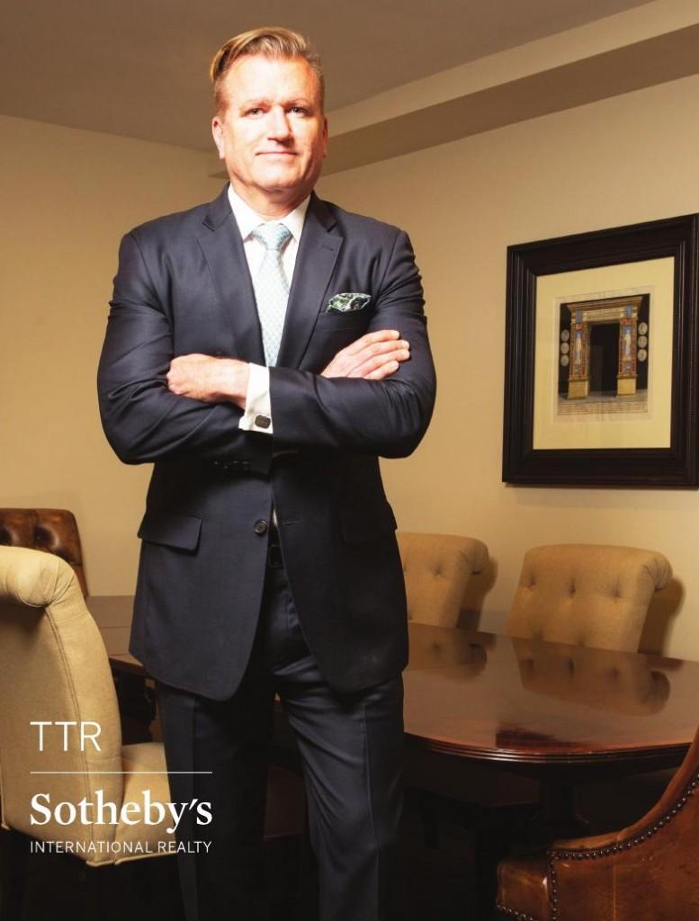 Jim Bell, DC Broker/agent ttrsotheby
