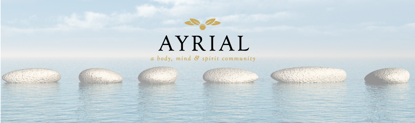 Psychic Medium and Intuitive Consultant Marina Margulis has joined AYRIAL