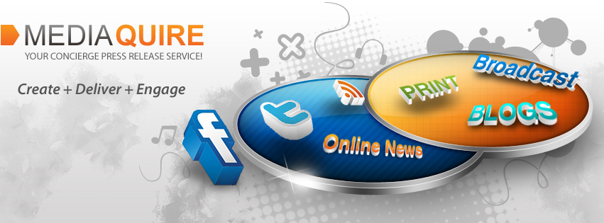 affordable press release service by MediaQuire