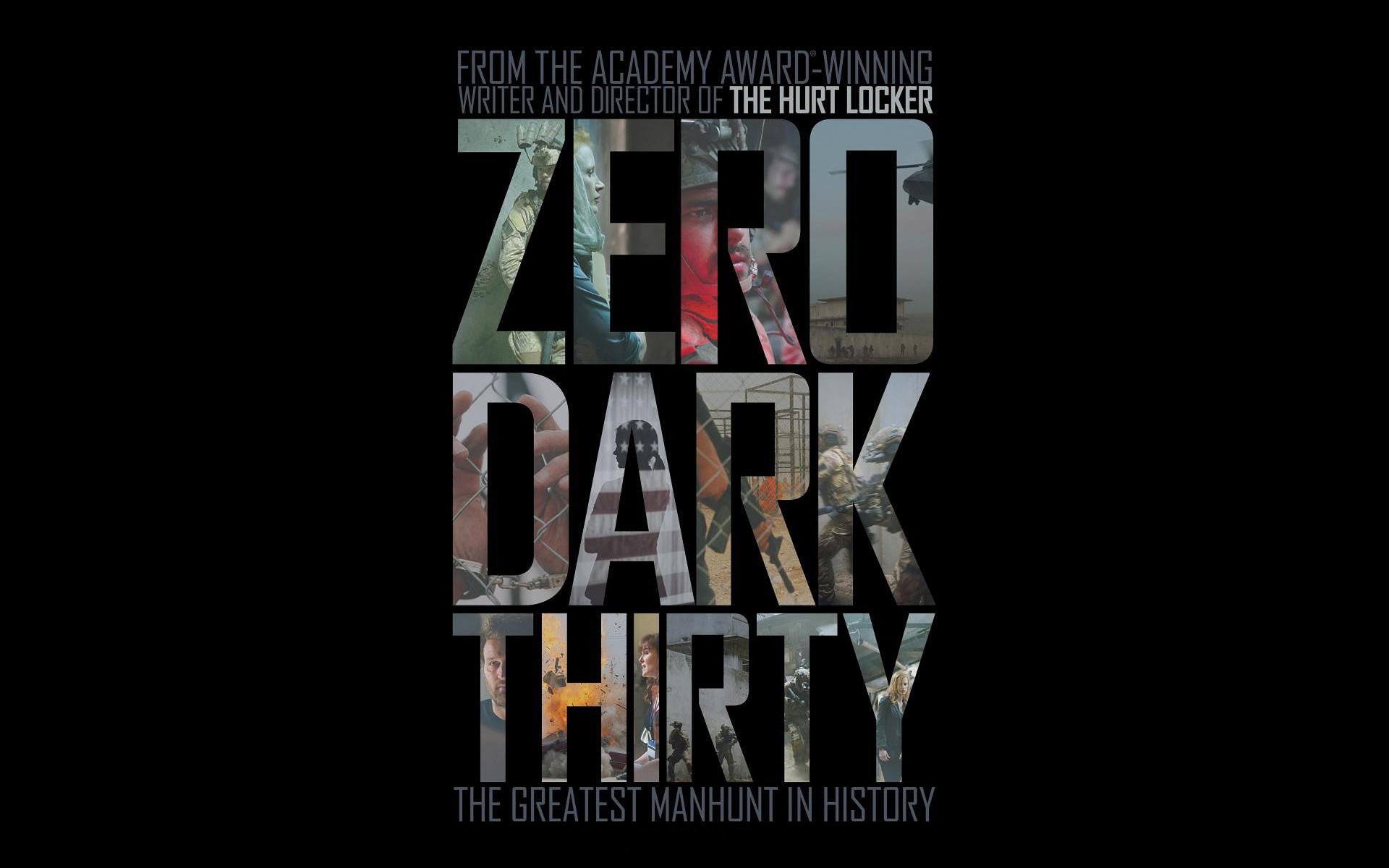Interview with Gaelle Cohen from Zero Dark Thirty
