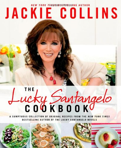 Jackie Collins - Lucky Santangelo