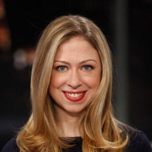 Chelsea Clinton elected new Co-Chair of The Africa Center Board of Trustees