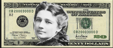 Which American Woman Should Be on the $20 Instead of Andrew Jackson?