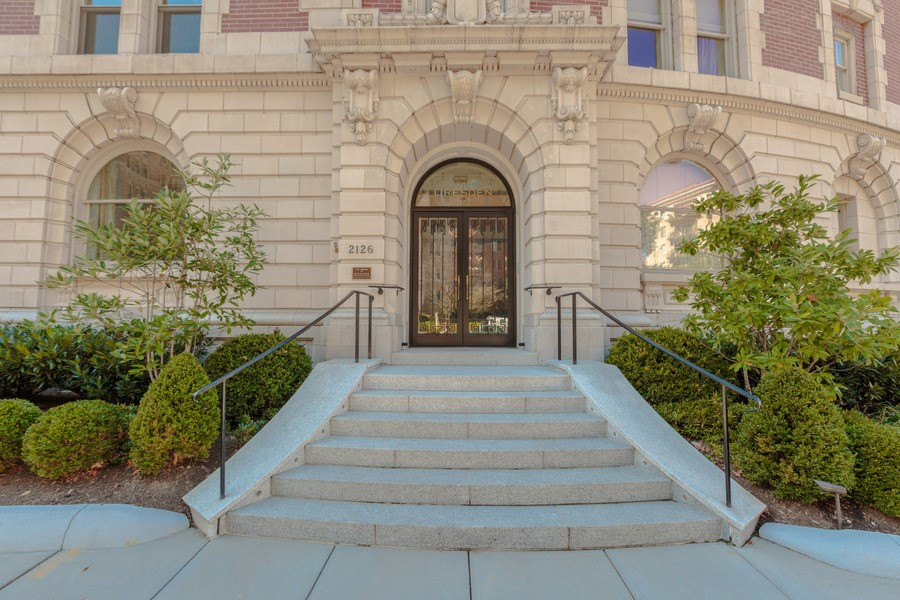 2126 CONNECTICUT AVE NW #53, WASHINGTON, DC offered at $899,000