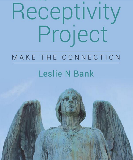 receptivity project book