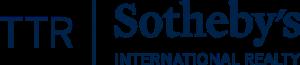 TTR Sotheby's Jim Bell executive vice president, global advisor