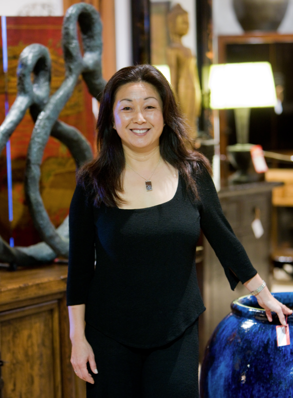 Sasha Lee, Feng Shui Expert, Chinese AStrologer