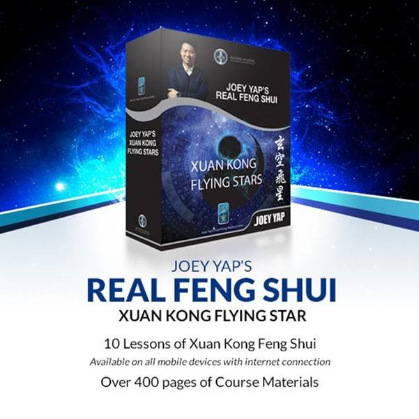 feng shui online courses now available mediaquire. Black Bedroom Furniture Sets. Home Design Ideas