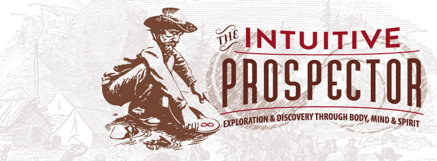 The Intuitive Prospector - Landscape