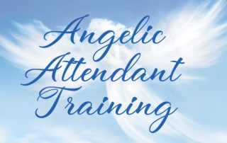 Angelic-Attendant-Training
