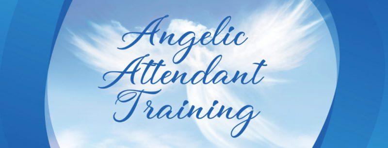 Angelic-Attendant-Training